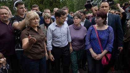 Зеленский созывает СНБО из-за трагедии на шахте Львовщины