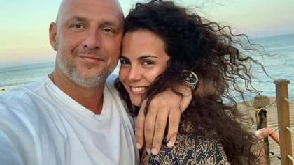 В белоснежных нарядах: счастливые Настя Каменских и Потап показали фото с медового месяца