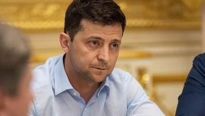 Зеленский поручил Хомчаку взять расследование аварии вертолета на Ровненщине под свой контроль