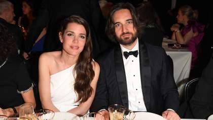 Після скасування заручин: принцеса Монако назвала дату скандального весілля