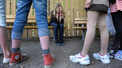 "Группа школьниц на ""стрелке"" побила сверстниц на Днепропетровщине"