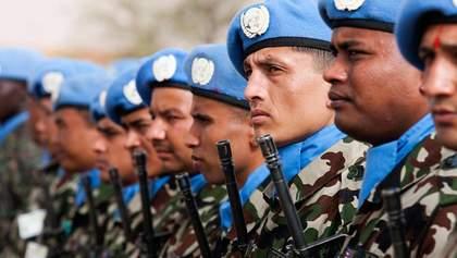 """Жодних """"миротворців"""": у МЗС пояснили, чому небезпечно вживати цей термін"""