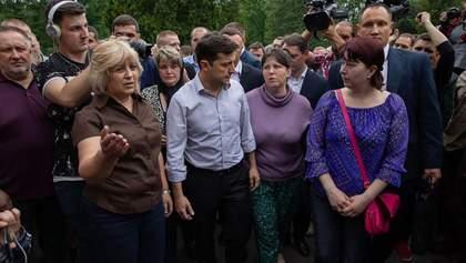 """После ссоры с Зеленским """"Прямой"""" купил квартиру семье погибшего шахтера на Львовщине"""