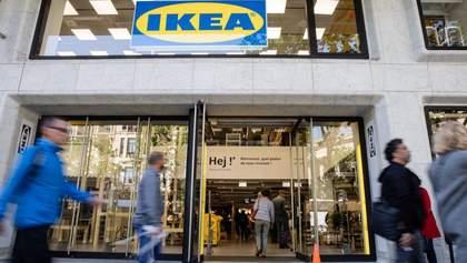 IKEA презентовала товары для дома из переработанного пластика – фото