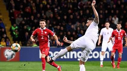 Литва – Люксембург: прогноз букмекерів на матч відбору на Євро-2020