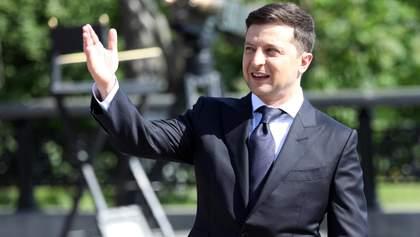 Зеленський вперше особисто прокоментував повернення громадянства Саакашвілі