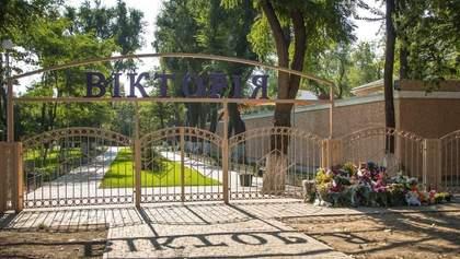 """Табір """"Вікторія"""", де в пожежі загинули 3 дівчинки, в серпні знову відкриється"""