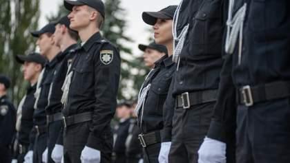 Реформа поліції відбулася на 20%, – Найєм