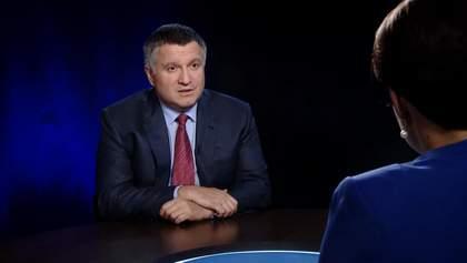 Чи залишить Зеленський Авакова на посаді міністра: думка Найєма