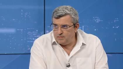 Чи зможе Росія існувати без України: думка експерта з Грузії