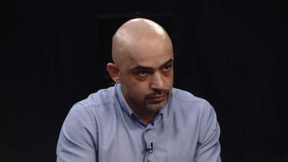 Чому Аваков відмовляється йти у відставку: відповідь Найєма