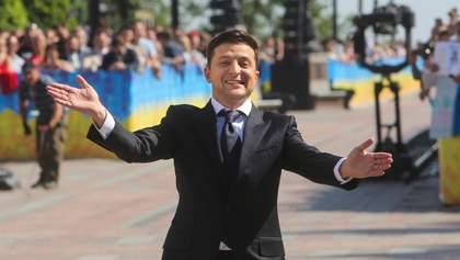 Вы не даете расслабиться, – Зеленский поздравил с Днем журналиста