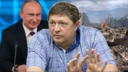 Скандальне інтерв'ю помічника Зеленського: які заяви викликали хвилю обурення
