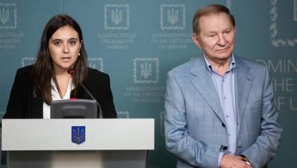 У Зеленського назвали умову скасування блокади окупованого Донбасу