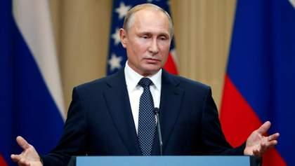 Путин напомнил о ядерном оружии: чем опасна остановка договора между Россией и США