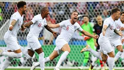 Швейцарія – Англія: прогноз букмекерів на матч за третє місце Ліги націй