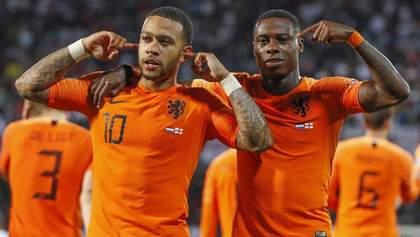 Португалія – Нідерланди: прогноз букмекерів на фінал Ліги нації