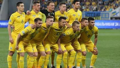 Лучший игрок сборной Украины в матче против Сербии: опрос