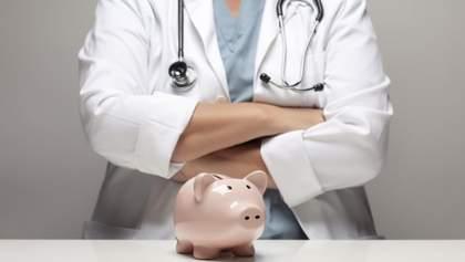 Атака на медреформу: нардепи намагаються підірвати виплати лікарям