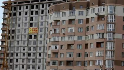 Как изменились цены на квартиры в новостройках возле Киева: инфографика