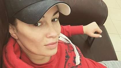 Анастасия Приходько заявила, что будет участвовать в парламентских выборах 2019