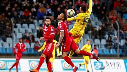 Зійдемо з розуму, якщо виграємо в України, – президент Федерації футболу Люксембургу