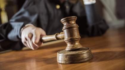 Офіційно: Конституційний суд дозволив розпустити Верховну Раду