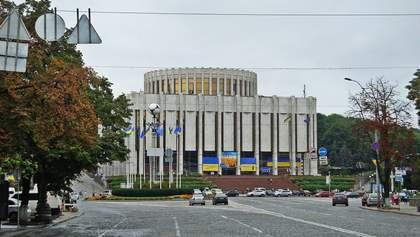 Куда может переехать Администрация президента Зеленского: Мендель назвала место