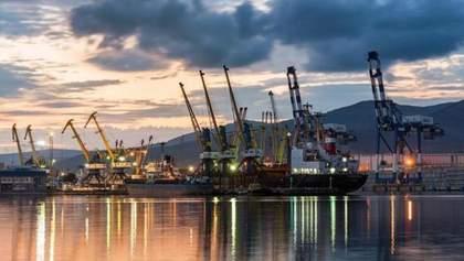Шахрайство в Одеському порту: збиткові угоди та міжнародні скандали
