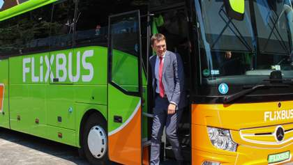 Лідер дешевих автобусних перевезень FlixBus вийшов на український ринок