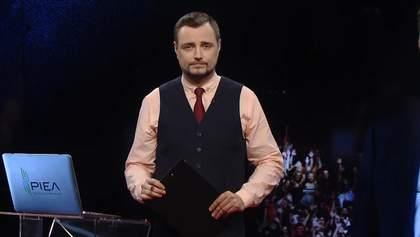 Випуск новин за 19:00: Річниця безвізового режиму. Запуск FlixBus в Україні