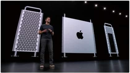 IKEA покепкувала над Apple: висміявши дизайн нового Mac Pro