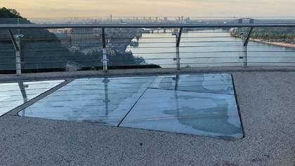 """""""Міст Кличка"""" закриють для відвідувачів: на скільки і чому"""