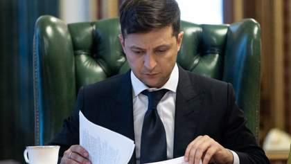 Почему и куда переедет Администрация Президента: заявление представителя Зеленского