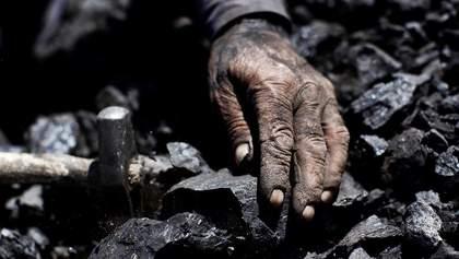 Чому загинули шахтарі на Донеччині