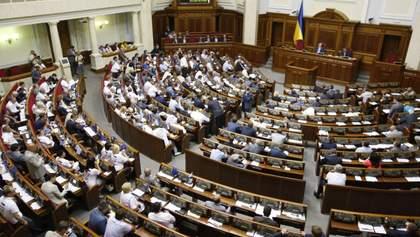 Лідери топ-партій розповіли, чи підтримують відкриті списки на виборах у Раду
