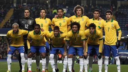 Бразилія – Болівія: прогноз букмекерів на матч Кубка Америки