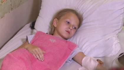 О дедушке волновалась: страшные воспоминания девочки об обстреле оккупантом ее дома в Марьинке