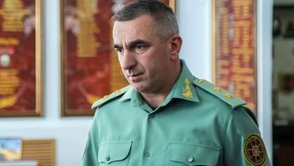 Биография Николая Балана: что известно о новом командующем Нацгвардии