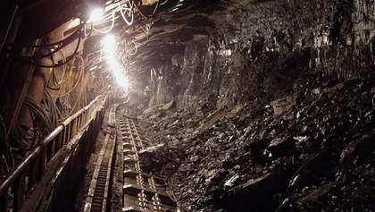 На окупованій Донеччині загинув на шахті гірник
