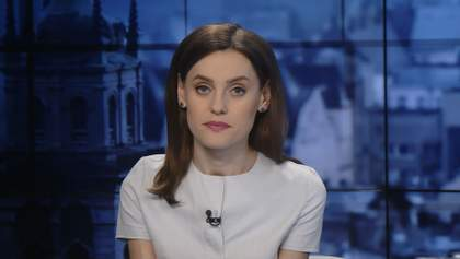 Випуск новин за 13:00: Обвал шахти на Донеччині. Смертельне ДТП у Києві