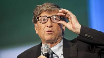 Искусственный интеллект научили говорить голосом Билла Гейтса