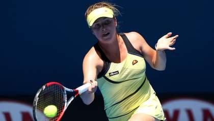 Определились соперницы звездных украинских теннисисток на травяном турнире в Бирмингеме