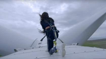 """Всесвітня прем'єра відеоіновації від Руслани – """"Wind Energy. Endless"""""""