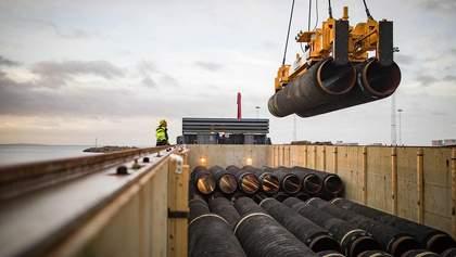"""Данія перегляне свою позицію щодо """"Північного потоку-2"""""""