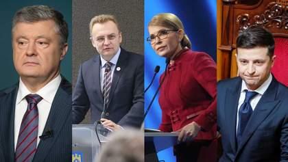 Парламентські вибори-2019: підводні камені партійних списків