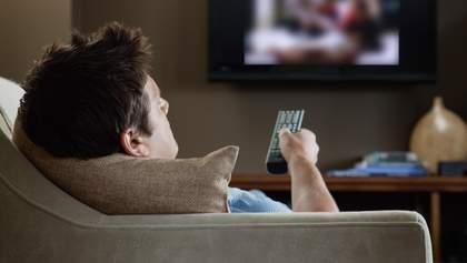 Перегляд яких серіалів полегшує симптоми тривоги