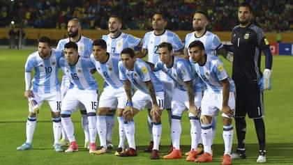 Аргентина – Парагвай: прогноз букмекеров на матч Кубка Америки