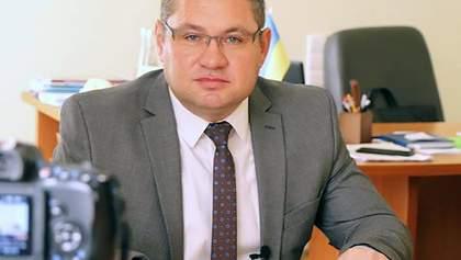 СБУ обыскивает экс-заместителя председателя Херсонщины Рищука в деле об убийстве Гандзюк