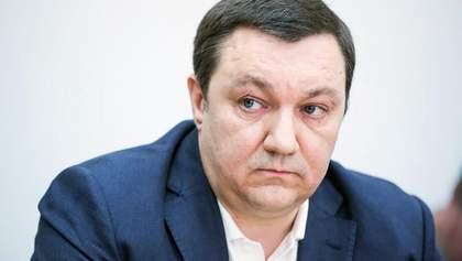 Як на загибель Тимчука реагують у мережі: версія про випадковий постріл виглядає сумнівною